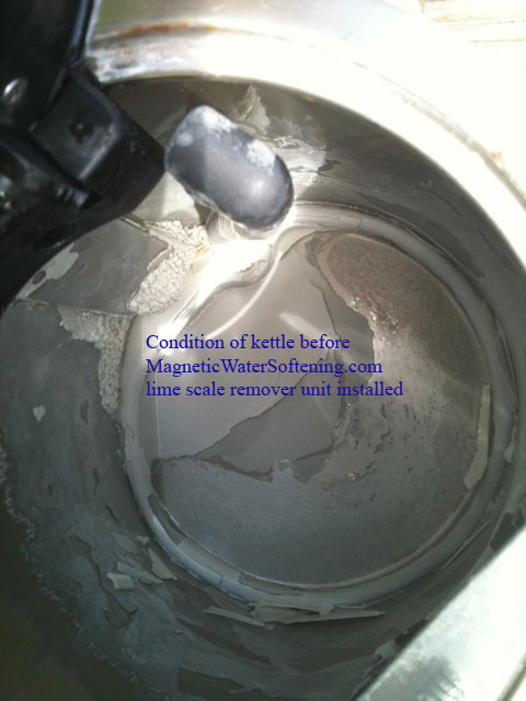How To Remove Limescale From Kettle >> Magnetic Limescale Eliminator Q A
