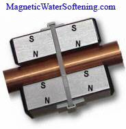Magnetic water softening-Water Softner-Water Treatment Systems-Soft Water System